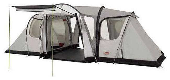 Палатка СOLEMAN Мод. MODULUS X5