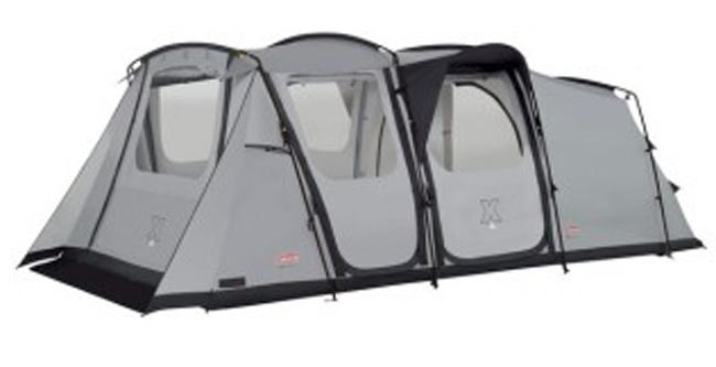 Палатка СOLEMAN Мод. WEATHERMASTER XL