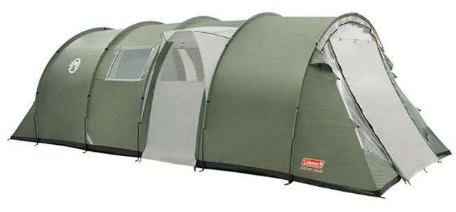 Палатка СOLEMAN Мод. COASTLINE 8 DELUXE