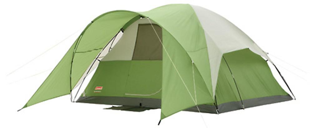 Палатка СOLEMAN Мод. EVANSTON 6