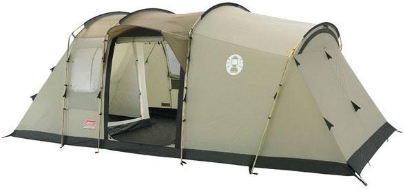 Палатка СOLEMAN Мод. MACKENZIE CABIN 6