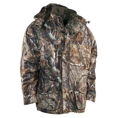Куртка DEERHUNTER-MONTANA 2.G m/D (5в1)(AP-Xtra)
