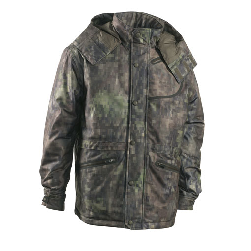 Куртка DEERHUNTER-RECON (пух)(EQUIPT)