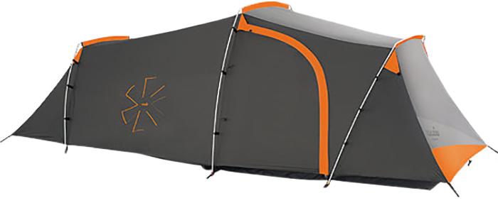 Палатка NORFIN Мод. OTRA 2 ALU NS