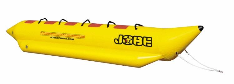 Надувной банан JOBE Мод. AQUA RIDER - R76154