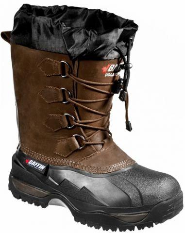 Обувь BAFFIN POLAR Мод. SHACKLETON - R79099