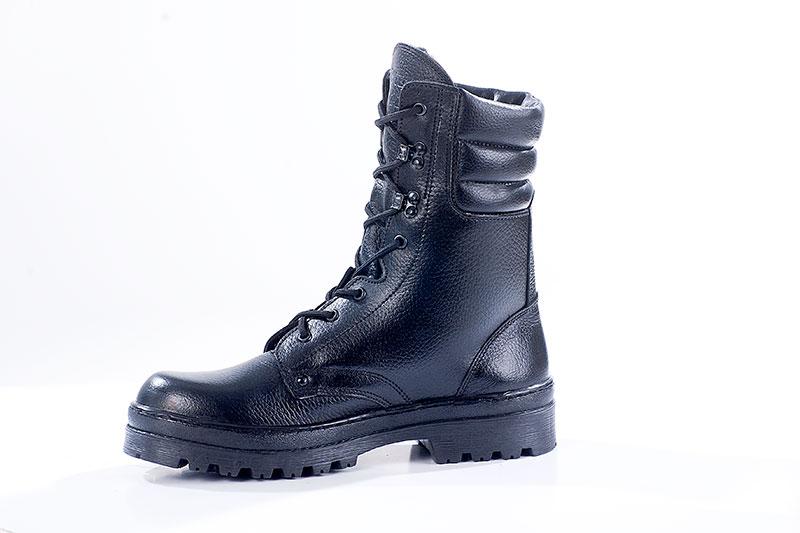 """Ботинки """"Омон Зима"""""""