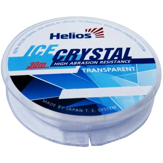 Леска ТОНАР HELIOS Мод. ICE CRYSTAL HS-ICT
