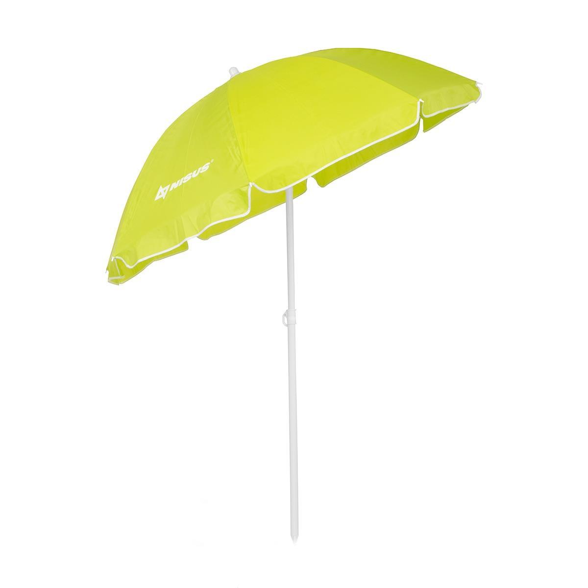 Зонт пляжный ТОНАР NISUS Мод. N-240N