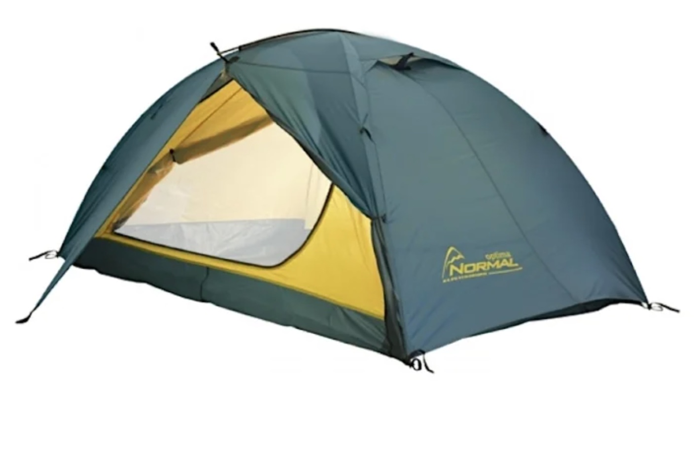 Палатка NORMAL мод.Альфа 2 - R87473