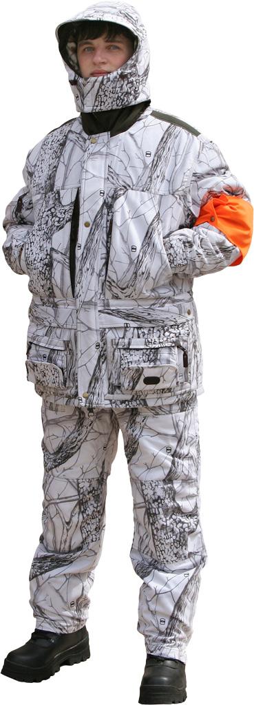 Зимний костюм ХСН Егерь (зимний лес) - R87810