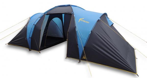 Палатка HIGH PEAK Мод. MONODOME PU