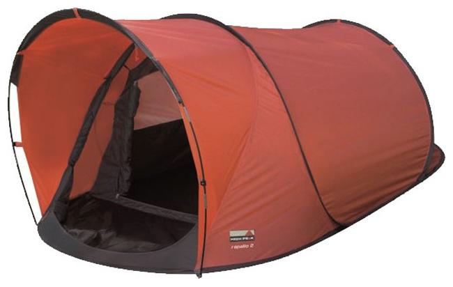 Палатка HIGH PEAK Мод. RAPALLO 2 - R89013