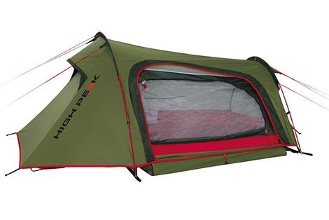 Палатка HIGH PEAK Мод. SPARROW 2