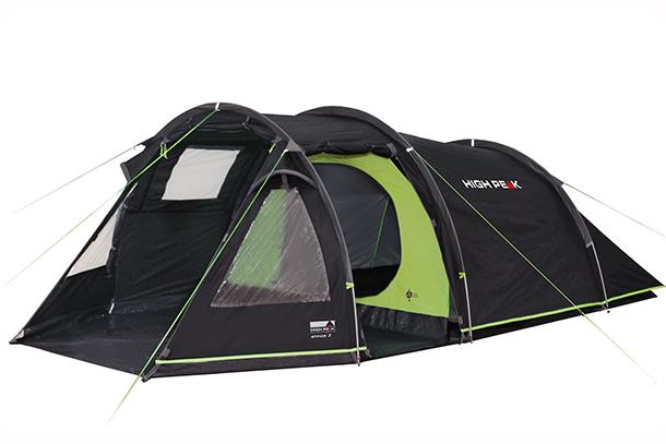 Палатка HIGH PEAK Мод. ATMOS 3  - R89082