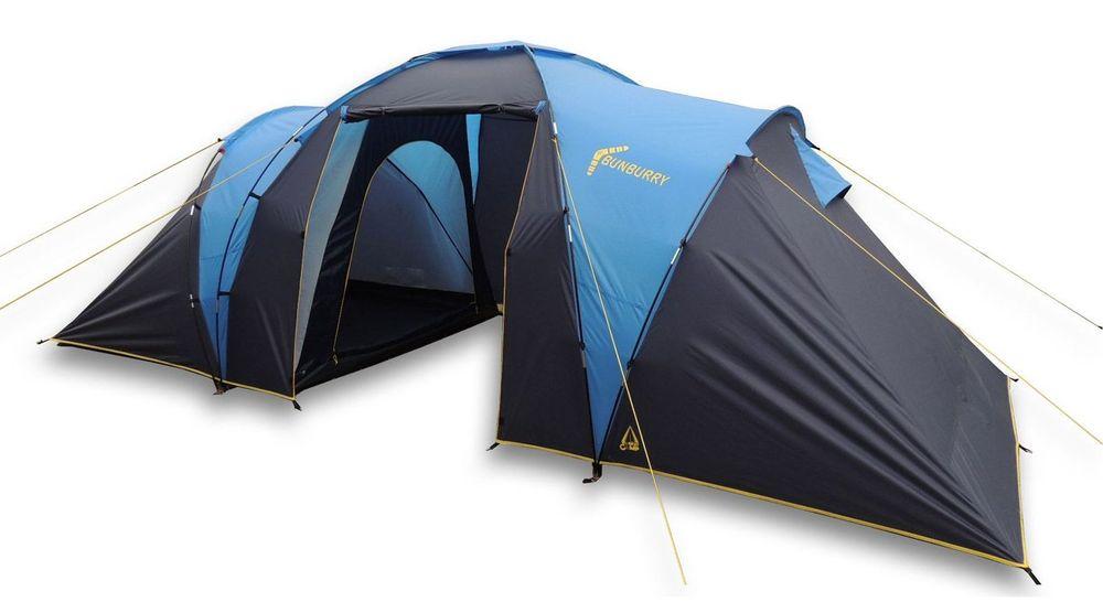 Палатка BEST CAMP Мод. BUNBURRY 6 - R89092