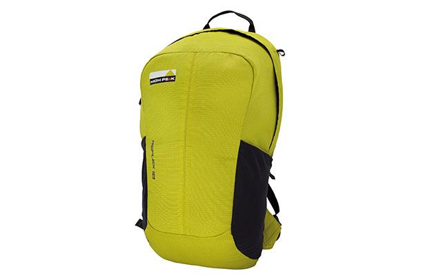 Рюкзак HIGH PEAK Мод. REFLEX 14 - R89209