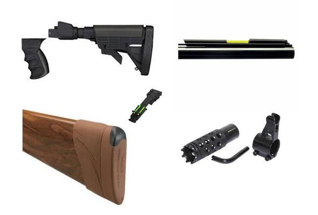 Аксессуары для оружия