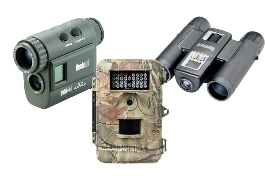 Охотничьи камеры